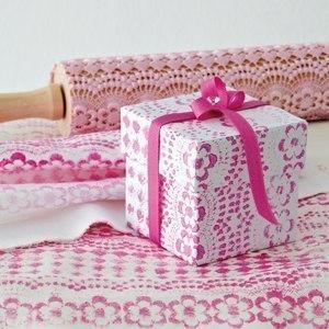 как сделать упаковочную бумагу