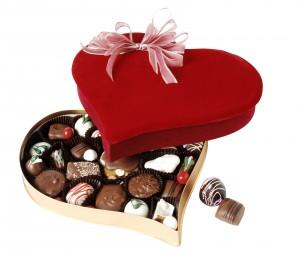 конфеты своими руками подарок