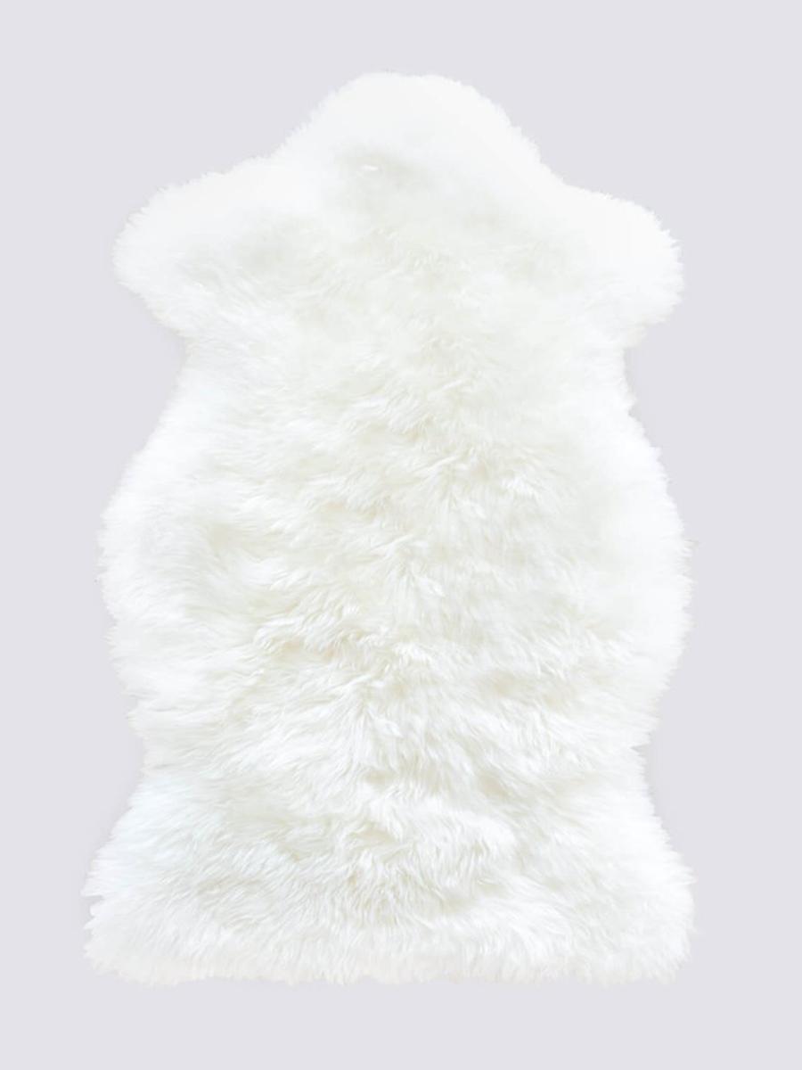 коврик из овечей шерсти, романтический подарок