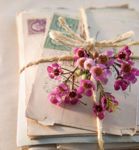 письма для любимой