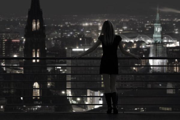 тишина ночи люблю тебч