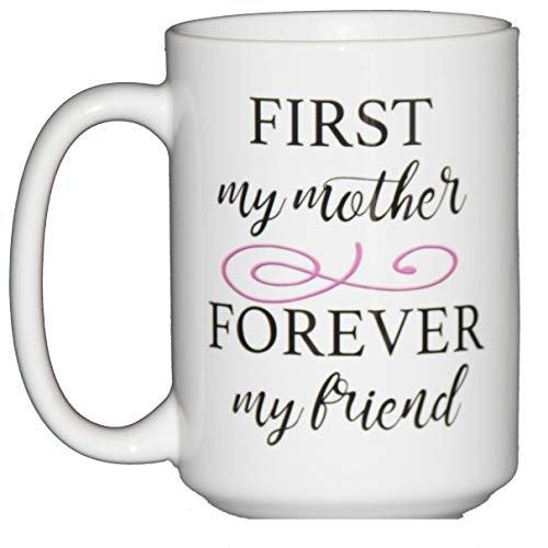 кружка на подарок для мамы