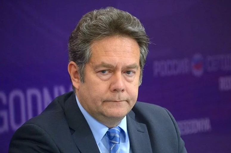 политик Николай Платошкин