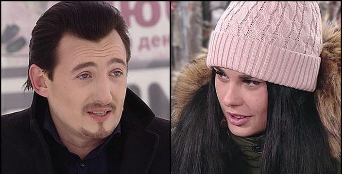 влад кадони и Ирина Пинчук