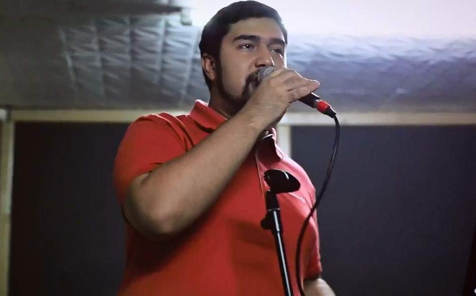 джах халиб в начале карьеры