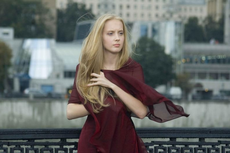 биография актрисы вероники иващенко