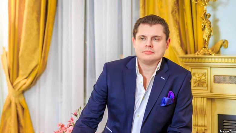 биография евгения понасенкова