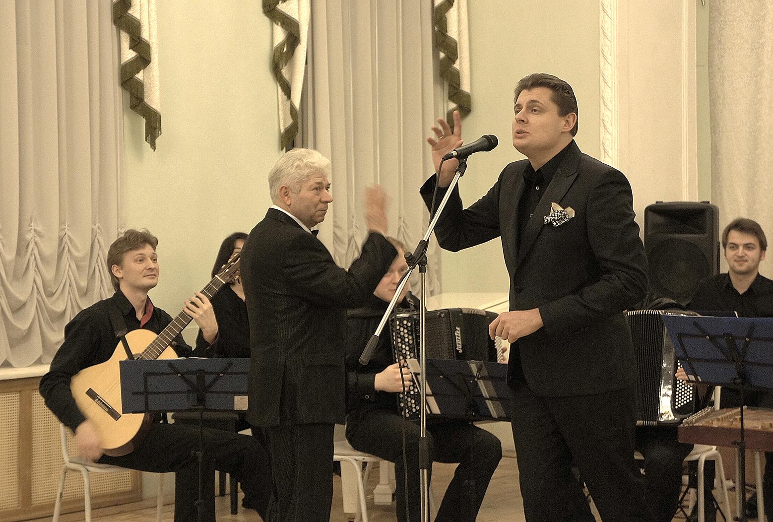 евгений понасенков концерт