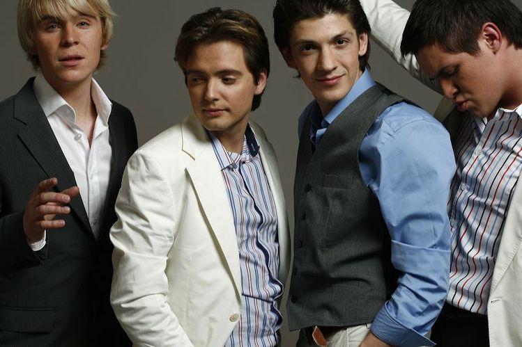 группа кватро в начале карьеры