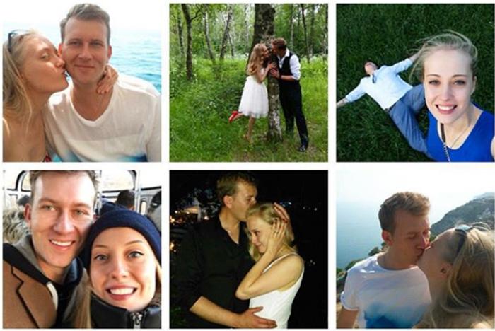 муж вероники иващенко