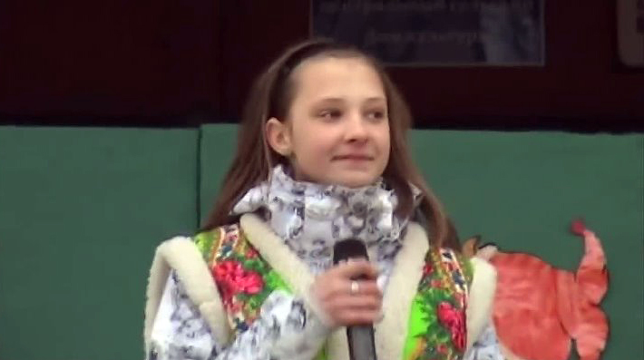 русский стиль и катя денисова